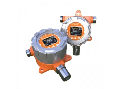 Fixed O3 gas detector Explosion-proof ozone gas analyzer