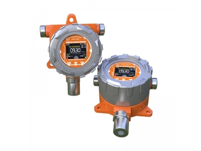Fixed NH3 gas detector Explosion-proof Ammonia gas analyzer2