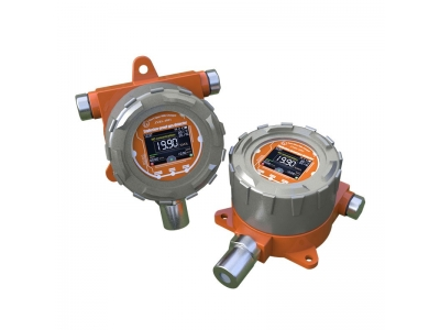 Fixed O3 gas detector Explosion-proof oxygen gas analyzer2