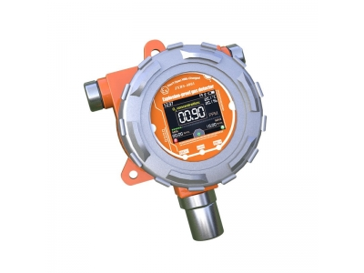 Fixed H2S gas detector Explosion-proof Hydrogen sulfide gas analyzER