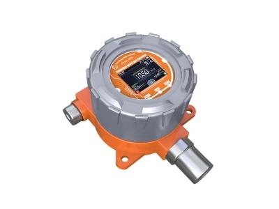 Fixed HCN gas detector Explosion-proof Hydrogen cyanide gas analyzer
