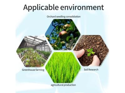 Soil nitrogen and phosphorus potassium  NPK sensor high accuracy superior quality favorable price