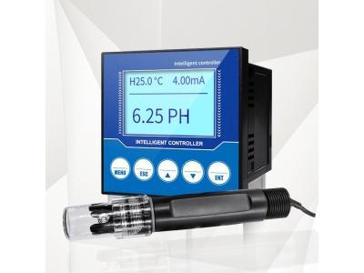 Water quality PH sensor Acidity tester acidity meter industrial online ph monitor controller sensor orp detector