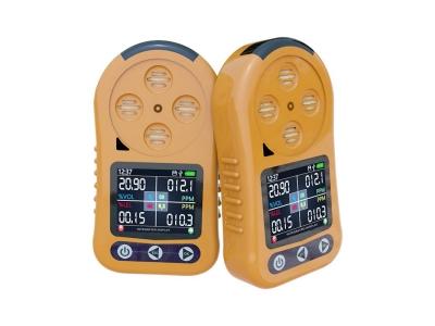 portable phosphine gas detector with alarm ph3 sensor ph3 gas analyzer
