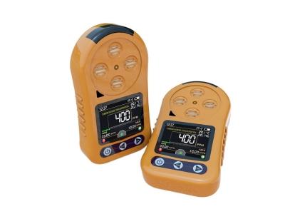 portable o3 detector ozone analyzer o3 gas leak detector with LCD