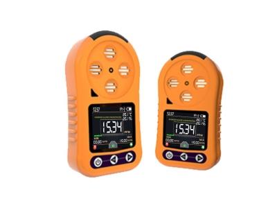 portable sf6 leak detector sf6 leakage sensor sf6 gas analyzer with alarm