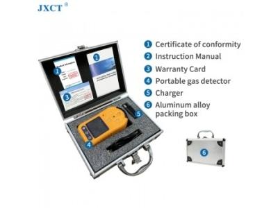 Portable O3 Gas Sensor Portable Wireless Ozone gas detector