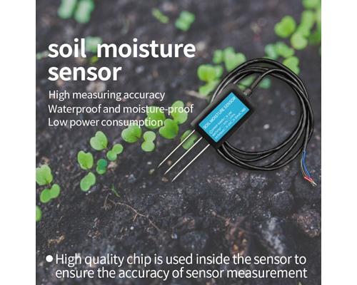 RS485/wireless Soil moisture sensor/soil moisture meter/soil moisture tester