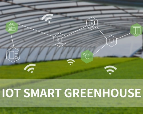 Smart Greenhouse Solution